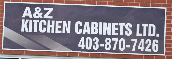 A Z Kitchen Cabinets Ltd 7 Westwinds Crescent Ne Calgary 403 870 7426 Calgary Canada Yellow Pages Business Directory