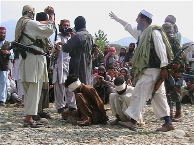 Taliban In Pakistan Essay