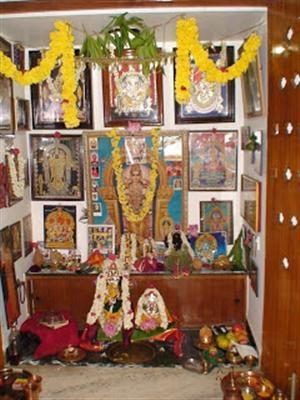Hindu Prayer Room Sought In All Canadian Universities